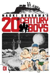 20th Century Boys cover art