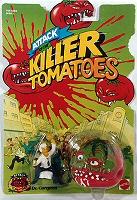 Killer Tomatoes Madball