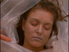 Laura Palmer from Twin Peaks