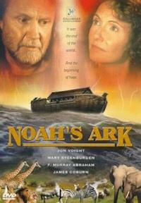 noahs ark dvd cover