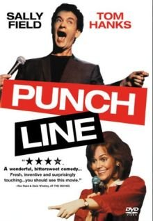 Punchline DVD cover art
