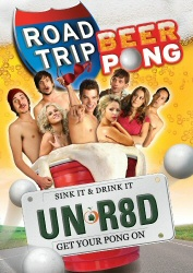 Road Trip: Beer Pong DVD cover art