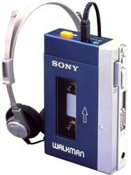 Sony Walkman at 30