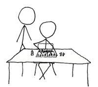 xkcd Chess