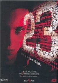 23 movie poster