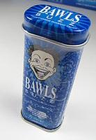 Bawls Buzz