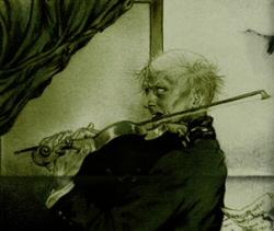 Erich Zann by Namtaru Creations