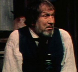 Vincent Price: Cask of Amontillado