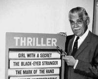 Boris Karloff in Thriller
