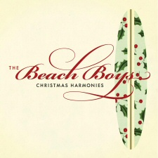Beach Boys: Christmas Harmonies