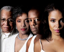 Cat on a Hot Tin Roof cast