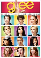 Glee: Season 1, Vol. 1 DVD