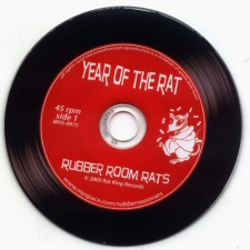 Rubber Room Rats