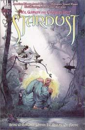Stardust graphic novel