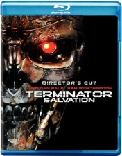 Terminator: Salvation Blu-Ray