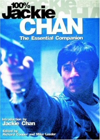 100% Jackie Chan book
