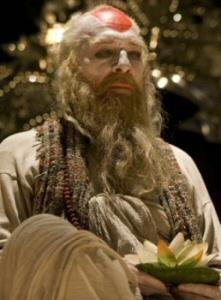 Christopher Plummer as Doctor Parnassus