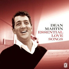 Dean Martin: Essential Love Songs CD