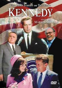 Kennedy DVD cover