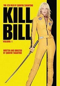 Kill Bill, Vol. 1 DVD