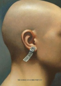 THX 1138 DVD cover