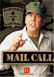 Best of Mail Call: Season 1 DVD
