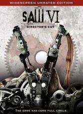 Saw VI DVD