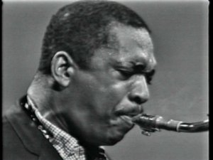 John Coltrane Jazz Casual