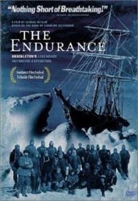 Endurance documentary