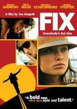 Fix DVD