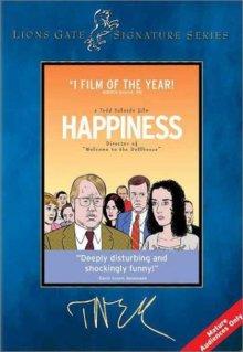 Happiness DVD