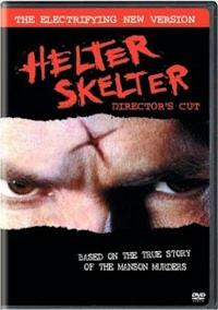 Helter Skelter DVD cover