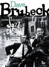 Jazz Casual: Dave Brubeck
