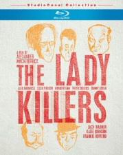 Ladykillers Blu-Ray