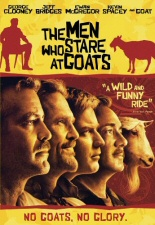 Men Who Stare at Goats DVD