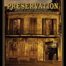 Preservation CD