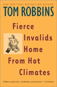 Fierce Invalids Home From Hot Climates book cover