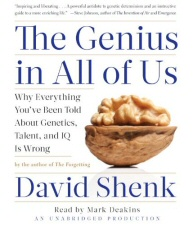 Genius in All of Us audiobook