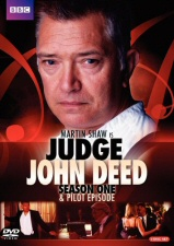 Judge John Deed Season One DVD