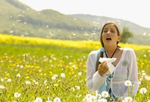 Pollen Attack!