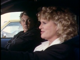 Tyne Daly and Sharon Gless in Cagney And Lacey: The Return
