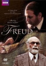 Freud BBC DVD