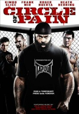 Circle of Pain DVD Cover Art