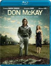 Don McKay Blu-ray Cover Art