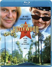 Jimmy Hollywood Blu-ray Cover Art