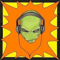 Mars Needs Podcasts logo