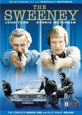The Sweeney Series One