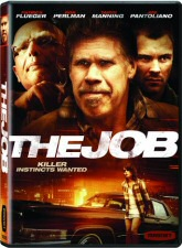 The Job DVD Cover Art