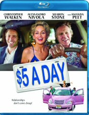 $5 A Day Blu-ray Cover Art