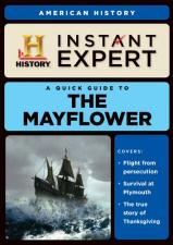 Instant Expert: Mayflower DVD Cover Art
